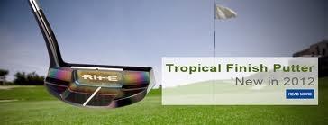 De nieuwe rife tropical series guus golf