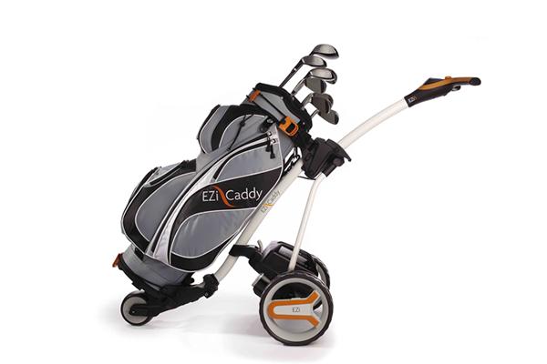 EZiCaddy golftrolley
